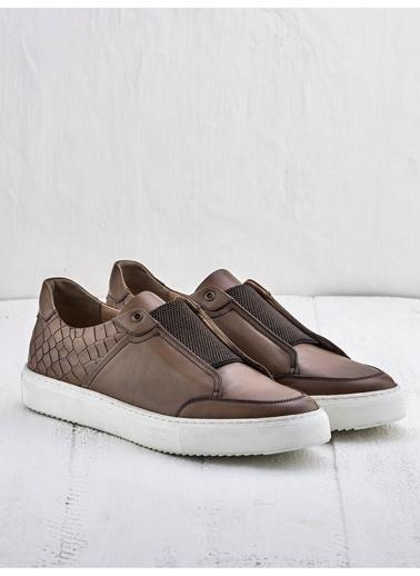 Elle Sneakers Taba
